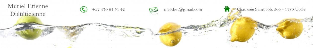 Mefordiet mon site de diététique, de coaching et d'ateliers culinaires